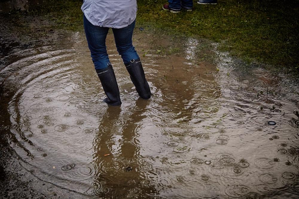 flood insurance Jackson MO